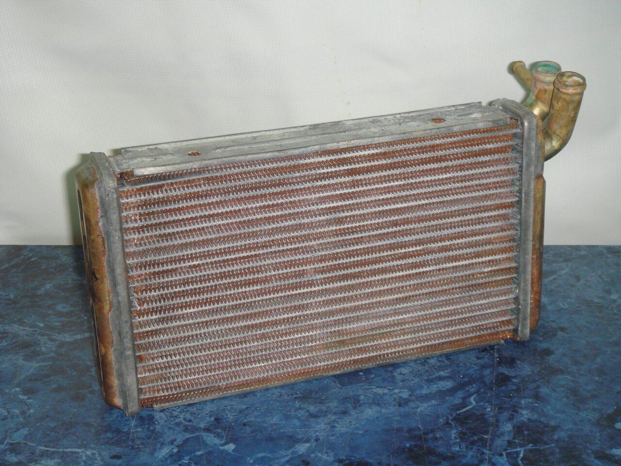 2110 радиатор печки своими руками 831